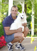 Dog Trainer Joe Timko, Topanga CA